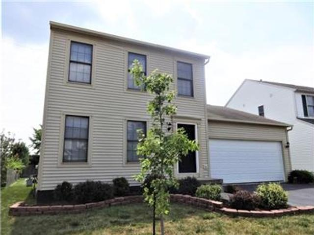 Single Family In Columbus 3bed 2.5baths