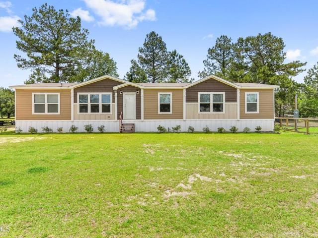 Single Family Residence Moss Point, Ms