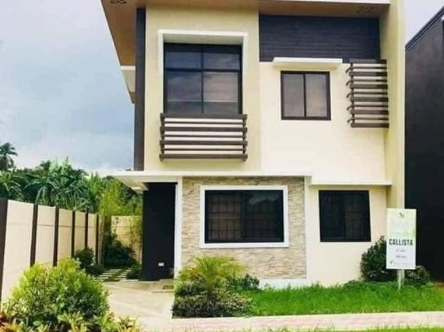 Single House And Lot For Sale In General Trias Panungyanan Cavite