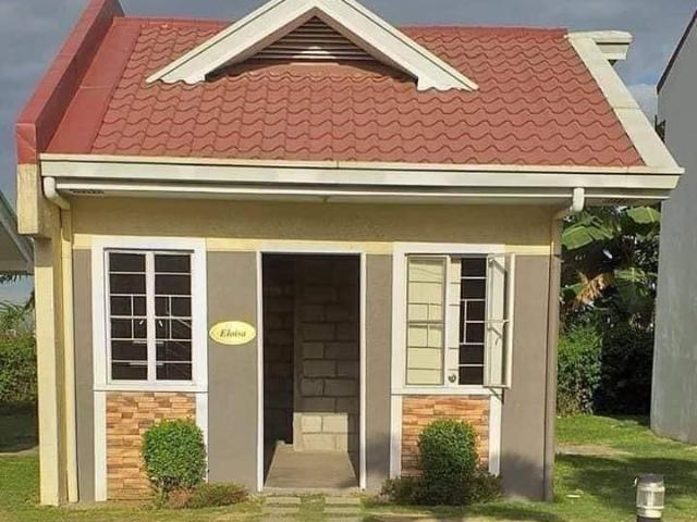 Single House & Lot For Sale W/ Overlooking View