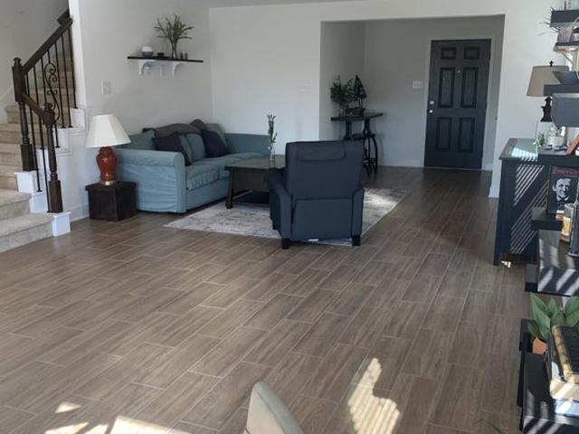 Single Room In 3 Bed House In Houston