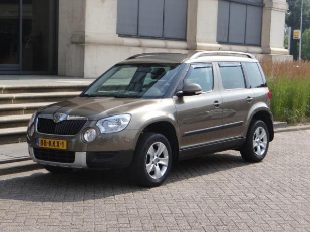 skoda yeti occasions in spijkenisse mitula auto 39 s. Black Bedroom Furniture Sets. Home Design Ideas