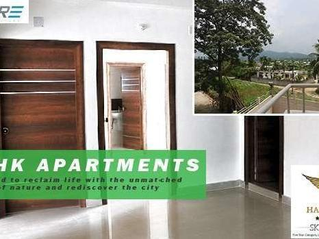 Skre: Five Star Category Limited Edition Residential Building