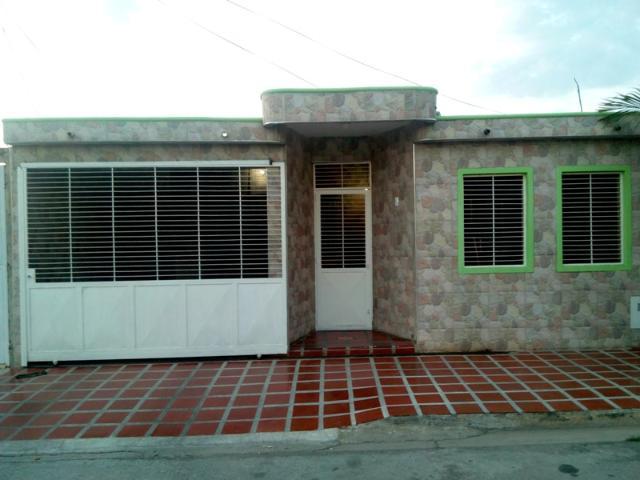 Sky Group Vende Casa En El Saman Guacara Edo Carabobo