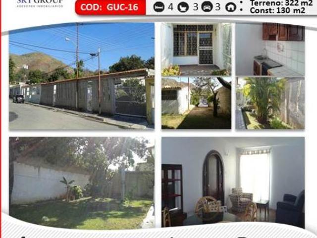 Sky Group Vende Casa En Urb La Floresta