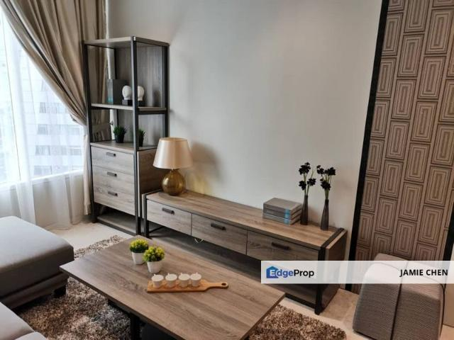 Sky Suites @klcc Available For Rent Now