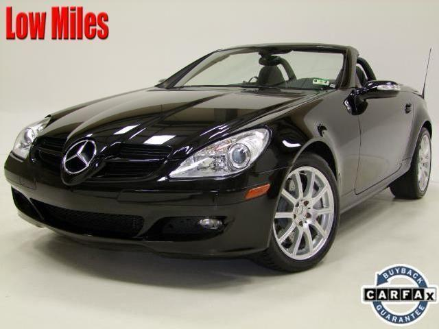 2007 mercedes benz slk class used cars in houston mitula for 2007 mercedes benz slk class