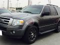 Ford expedition 2012 gasoline ford expedition for sale aed 65 000