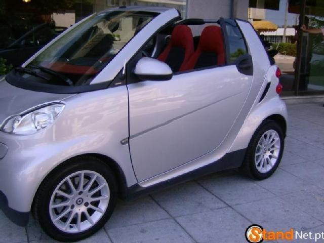 Smart Fortwo 11499 €