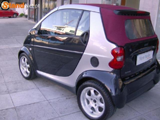 Smart Fortwo 8499 €