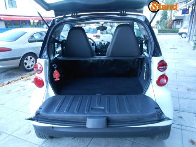 Smart fortwo 9999