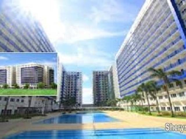 Smdc Sea Residences In Mall Of Asia