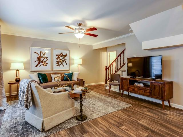 Smoky Crossing Apartments 2 Bedroom Apartment For Rent At 11647 Chapman Hwy, Seymour, Tn 3...