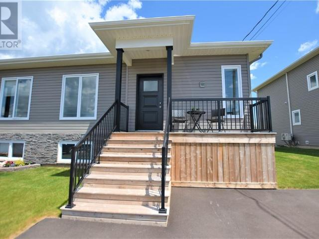 Snap Up This 3 Br 2 Bath Single Family House In Moncton