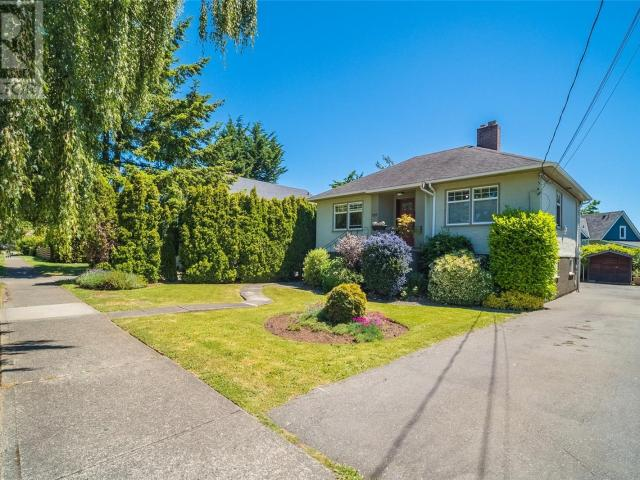 Snap Up This 4 Br 2 Bath Single Family House In Victoria