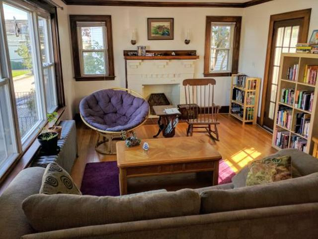 So Much Space One Room Available Now In Lovely 3br, Near Camb Border East Watertown