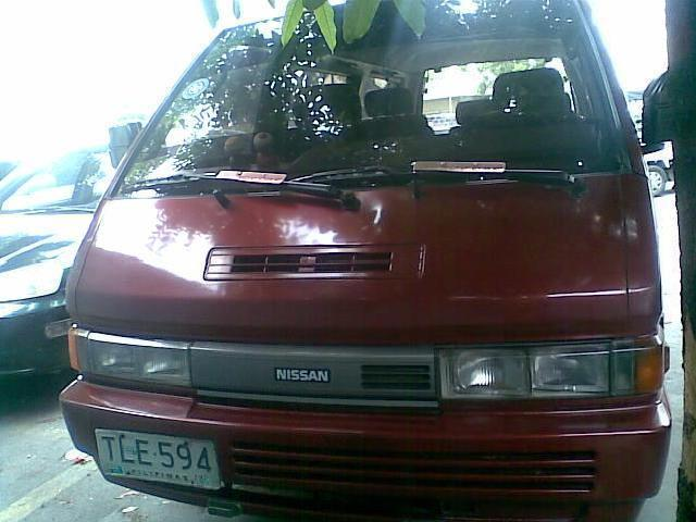 Sold already 1 day only ld20 diesel engine all power strong dual aircon
