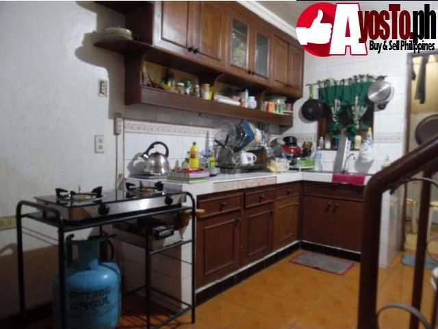 Solo Big Room For Rent In San Antonio Village Makati Rooms For Rent Shared