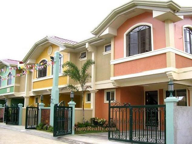 Somerset Place Pasig House For Sale Philippines Call: Lyn +63.920.961 ...