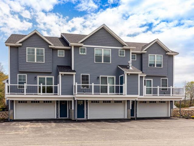 Somersworth Three Br 2.5 Ba, Price Reduced! Completed Just A Few