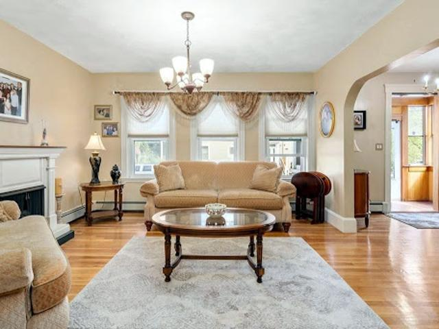 Somerville Five Br 2.5 Ba, Prime West Location 3 Blocks To The