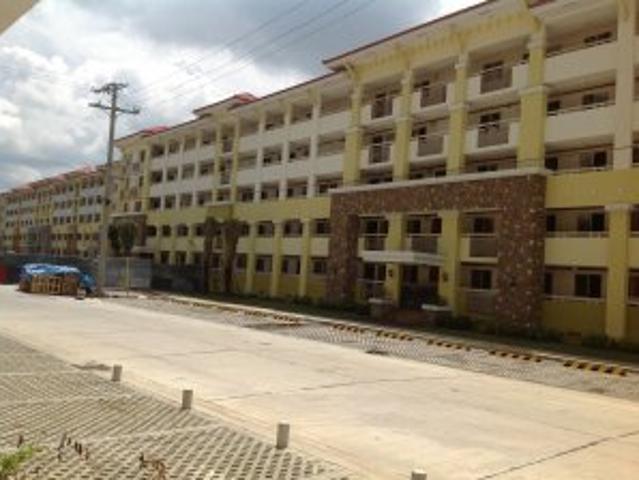 Sorento Oasis Condominium