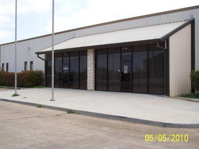 South Austin Office Building With Warehouse