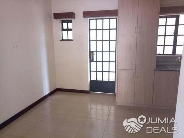 South B Newly Built Spacious 2 Bedroom House Ready For Occupation