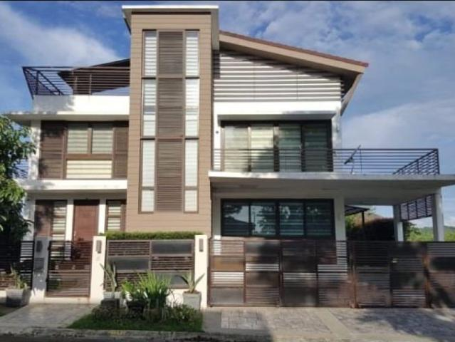 South Forbes 4 Bedroom 4br House And Lot For Sale In Silang Cavite