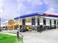 Space For Lease: Petron