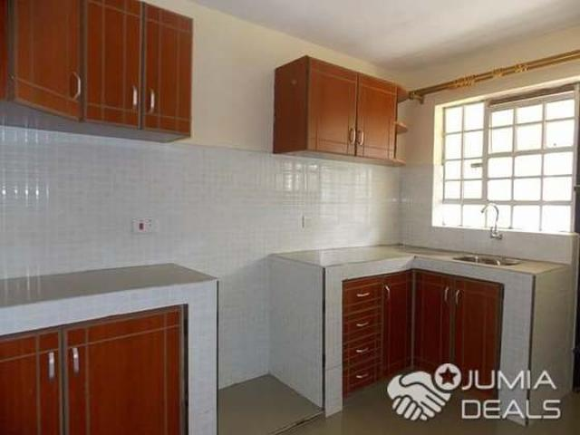 Spacious 1 Bedroom For Rent At Narok Town
