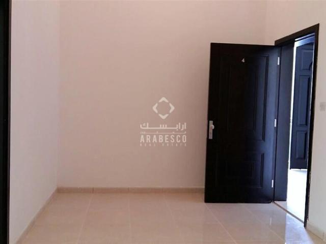 Spacious 1 Bhk In Villa In Mbz Zone 21 Aed 55,000