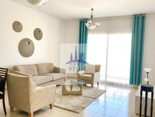 Spacious 1 Br Fully Furnished Maple 2 Jvc