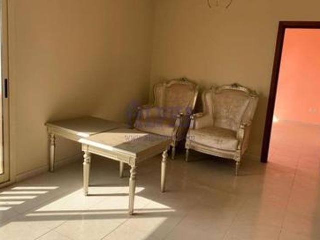 Spacious 1bedroom | Unfurnished | Lovely Community
