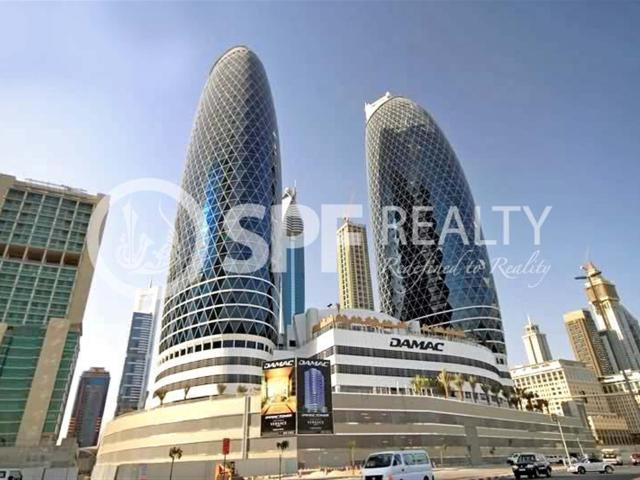 Spacious 2 Bed Apt For Sale In Difc Aed 2,700,000