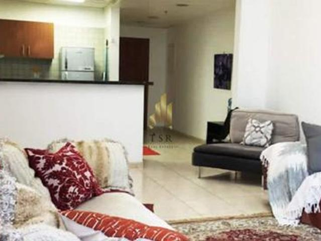 Spacious 2br | Well Maintained | Skycourts