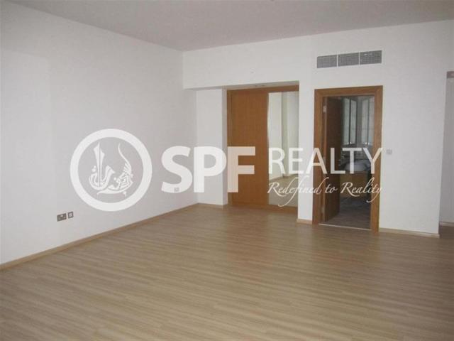 Spacious 3 Bed With Maids Room Apt In Executive Tower Aed 3,950,000