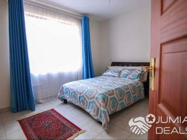 Spacious 3 Bedroom Apartments In Ruiru
