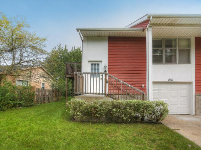 Spacious 3 Bedrooms Open House April 23,24