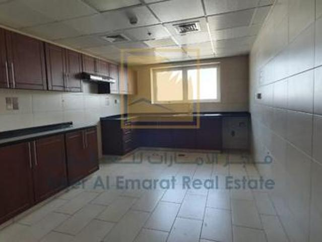 Spacious 3 Bhk With Lake View In Asas Tower