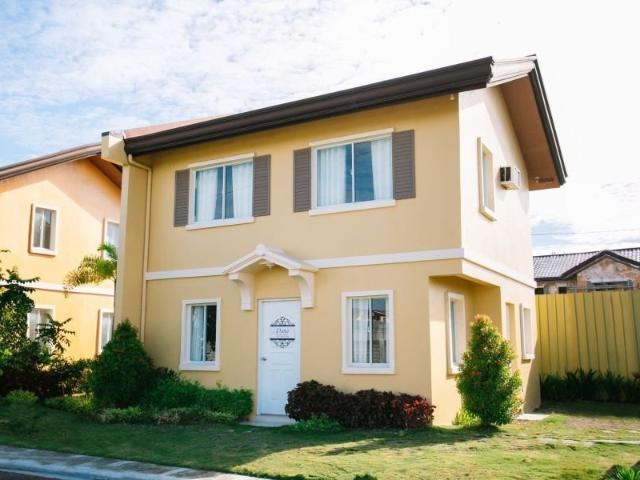 Spacious 4 Bedroom House And Lot For Sale In Bacolod City