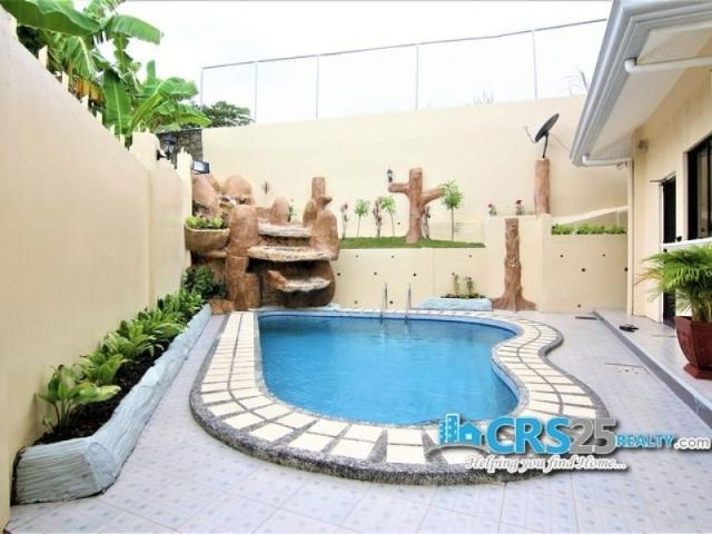 Spacious 4 Bedroom House And Lot For Sale In Consolacion Cebu