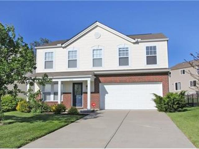 Spacious 4br Home In Union Ky