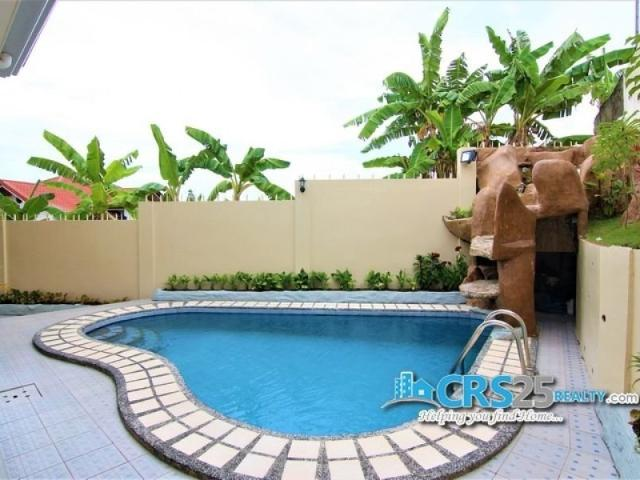 Spacious Bedrooms House And Lot For Sale In Consolacion Cebu
