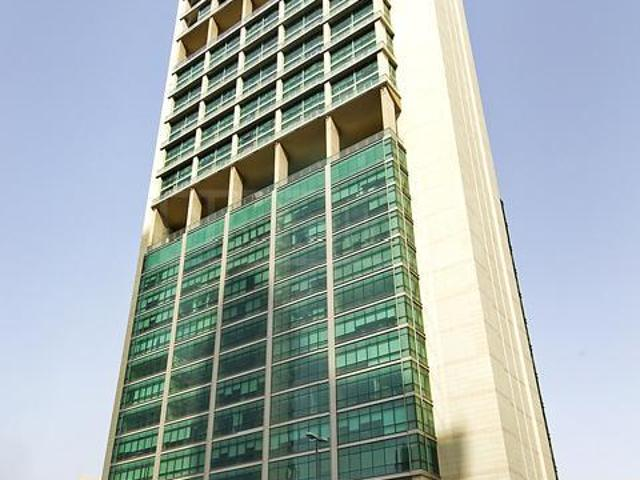 Spacious One Bedroom Apartment In Difc Aed 1,750,000