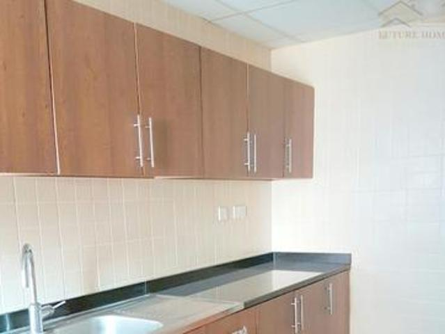 Spacious Open View 2bhk Sale In Ajman One Towers