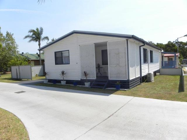 Spacious Relocatable With Good Size Yard