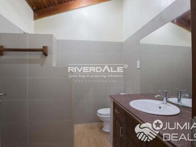 Spanish Style 4 Bedroom House To Let In Runda