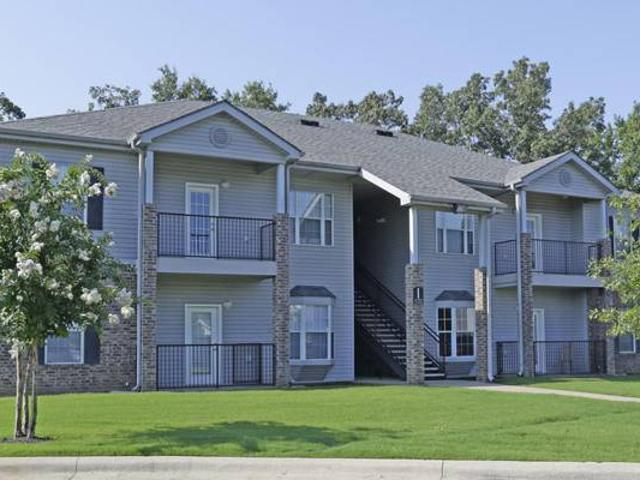 Spring Into Summer In Your New Home 15351 Ar 5 Cabot, Ar