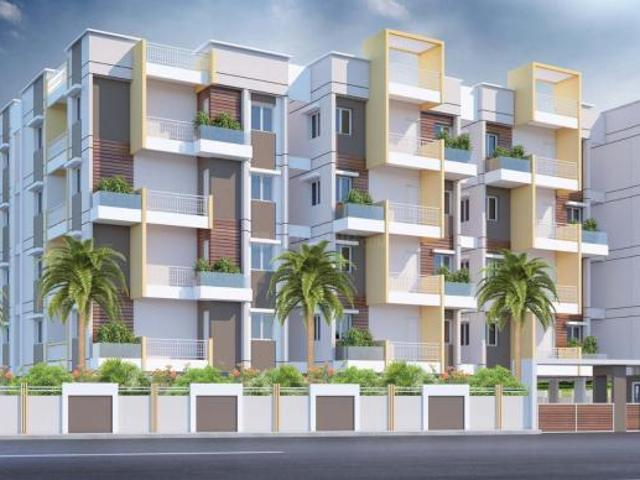 Whitefield 2 Bhk Apartment For Sale Bangalore